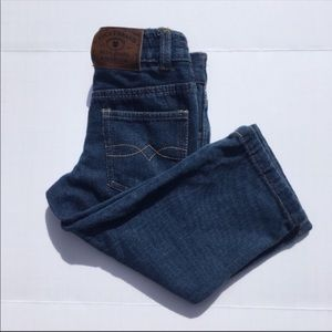 5/$25 Lucky Brand baby boy girl boot jeans 2T